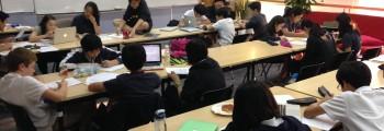 Concordia International School (Shanghai, China)